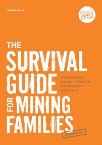 The Survival Guide for Mining Families
